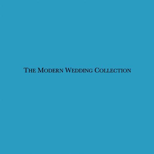 Modern Wedding Collections by Vitamin String Quartet
