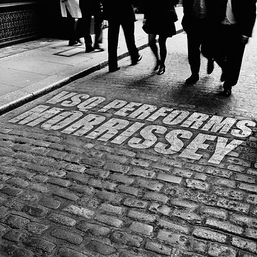 Morrissey, The String Quartet Tribute to by Vitamin String Quartet