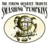 VSQ Performs Smashing Pumpkins de Vitamin String Quartet