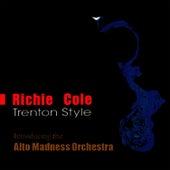 Trenton Style de Richie Cole