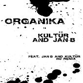 Organika by DJ Kultür