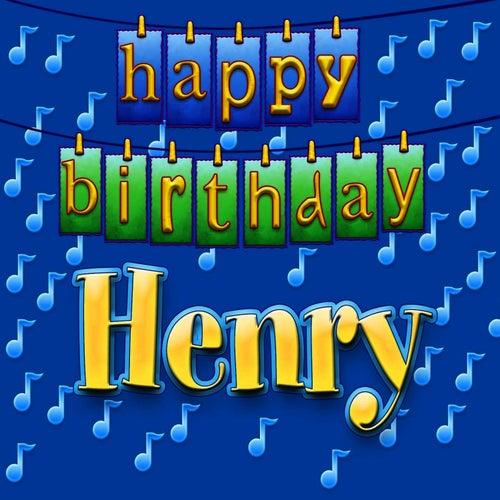 happy birthday henry Happy Birthday Henry (Single) by Ingrid DuMosch : Napster happy birthday henry