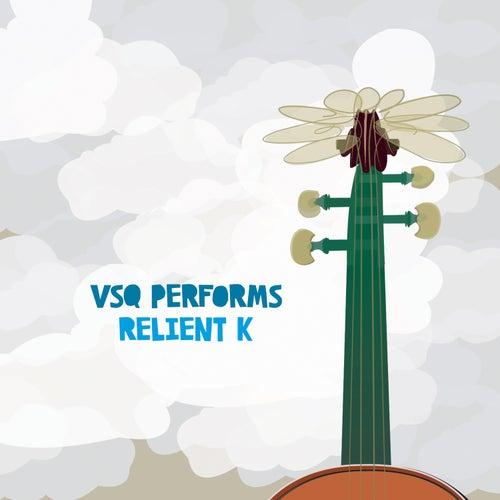 String Quartet Tribute to Relient K by Vitamin String Quartet