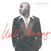 Invitation Only by Will Downing