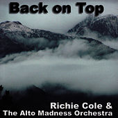 Back on Top de Richie Cole