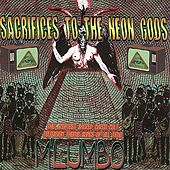 Sacrifices to the Neon Gods - the Greatest Sacred Cargo Cult Television Theme Songs of All Time by M'Lumbo