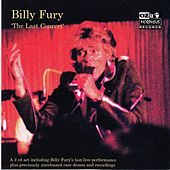 The Last Concert by Billy Fury