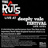 Live At Deeply Vale by Ruts