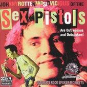 Outrageous and Outspoken! de Sex Pistols