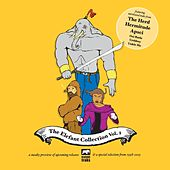 Elefant Collection Volume 1 de Various Artists