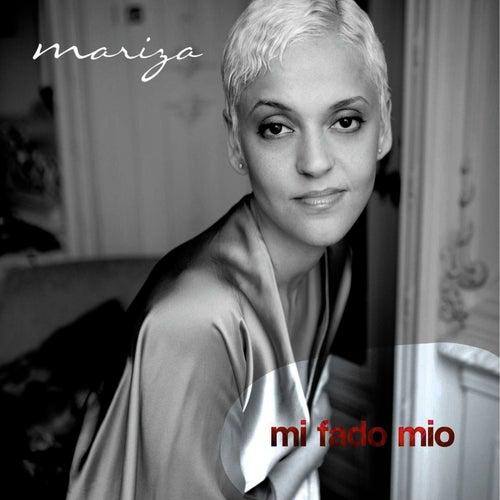 Mi fado mio (in Spanish) by Mariza