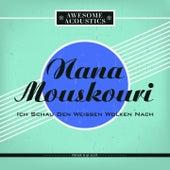 Ich schau den weissen Wolken nach von Nana Mouskouri