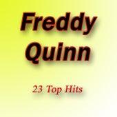 23 Top Hits von Freddy Quinn