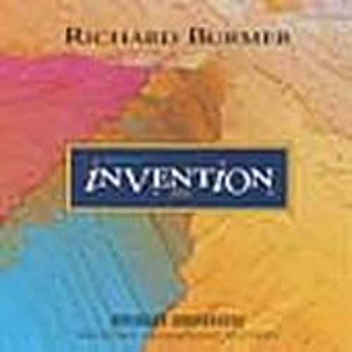 Invention by Richard Burmer