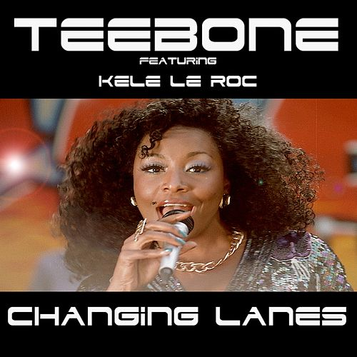 Changing Lanes by Teebone