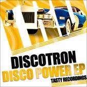 Disco Power - Single fra Discotron