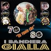 Un vuoto che (Vintage Sound '70 - '80) von I Bandiera Gialla