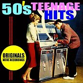 50S Teenage Hits de Various Artists