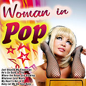 Woman in Pop de Various Artists