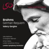 Brahms: German Requiem, Op. 45 by Various Artists