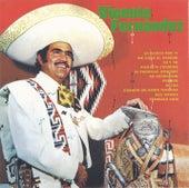 Vicente Fernandez (2nd Album) de Vicente Fernández