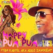 Happy Pum Pum - Single by VYBZ Kartel