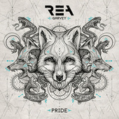 Pride by Rea Garvey