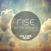 Rise - Deep House Expression, Pt. 6 von Various Artists