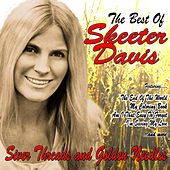 The Best of Skeeter Davis:Silver Threads and Golden Needles de Skeeter Davis