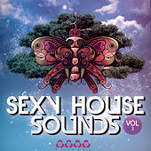 Sexy House Sounds, Vol. 3 by Various Artists