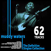 Muddy Waters: The Definitive Singles Collection de Muddy Waters