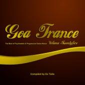 Goa Trance, Vol. 25 von Various Artists