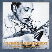 Django Reinhardt: Legendary Recordings von Django Reinhardt