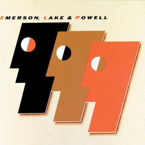 Emerson, Lake & Powell by Emerson, Lake & Powell