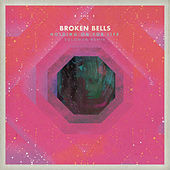 Holding On for Life (Solomun Remix) by Broken Bells