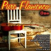 Pure Flamenco One de Various Artists