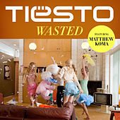 Wasted de Tiësto