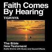 Tigrinya New Testament (Dramatized) by The Bible