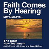 Mwaghavul New Testament (Dramatized) by The Bible