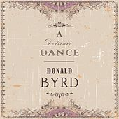 A Delicate Dance by Donald Byrd