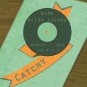 Rare Retro Sounds von Booker T. & The MGs