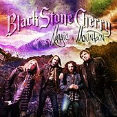 Magic Mountain de Black Stone Cherry