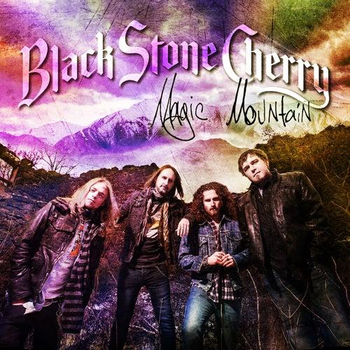 Magic Mountain by Black Stone Cherry