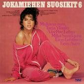 Jokamiehen suosikit 6 by Various Artists