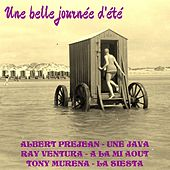 Une belle journée d'été by Various Artists