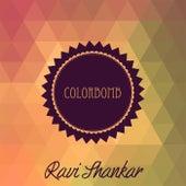 Colorbomb von Ravi Shankar