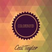 Colorbomb von Cecil Taylor