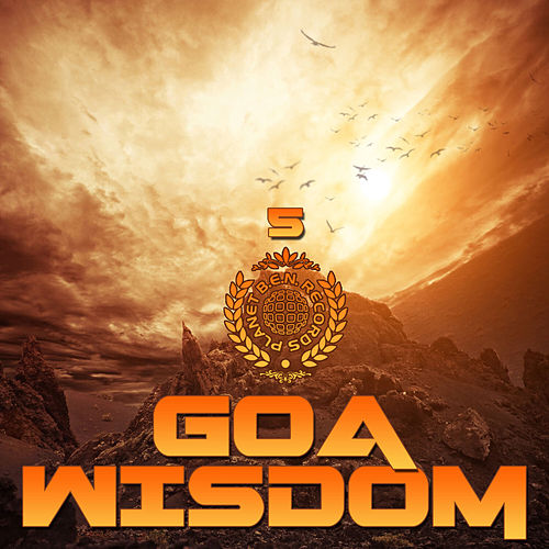 Goa Wisdom, Vol. 5 by Various Artists