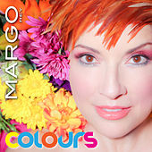 Colours by Margo Rey