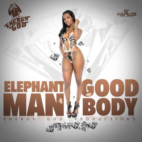 Good Body - Single by Elephant Man